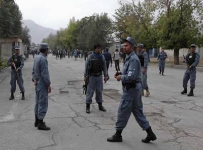افغانستا ن میں خودکش حملہ ، چھ افراد ہلاک