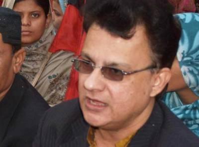 سندھ کی تقسیم ر وکی جائے ، ہڑتا ل کے ذریعے مطالبات منوائیں گے : ایاز پلیجو