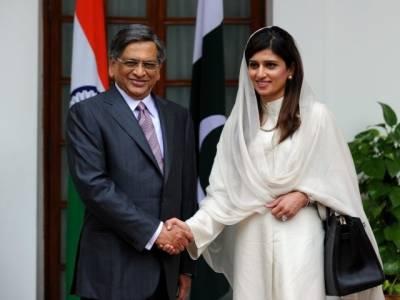 ویزا، شادی آسان ،کنٹرول لائن پر اعتماد سازی کیلئے اقدامات اوراچھے ہمسائے بننے پر پاک ، بھارت اتفاق