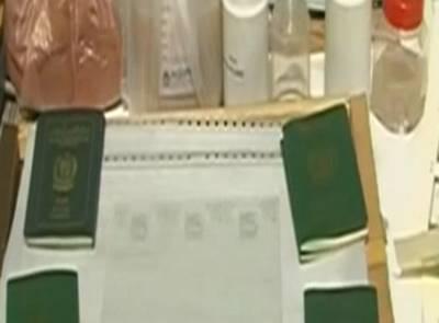 لاہور میں جعلی نوٹ بنانے والے دو ملزمان گرفتار