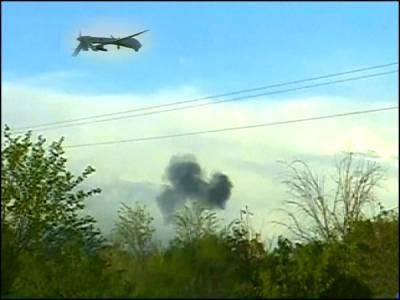 ڈرون غیرموثرہیں،متبادل حملوں پر غور کیاجائے:زردار ی کی امریکہ کوتجویز
