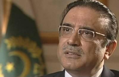 سندھ کے بلدیاتی نظام کاتنازع ،صوبوں کی تشکیل ،زرداری نے اتحادیوںکااجلاس بلالیا