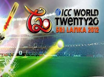 ٹی 20کرکٹ ورلڈ کپ : آئر لینڈ کی وارم اپ میچ میں بنگلہ دیش کوشکست