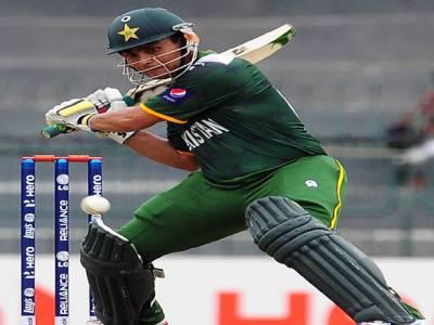 ٹی 20 وارم اپ میچ: بھارت کو شکست ،پاکستان نے سری لنکا میں میدانِ مار لیا