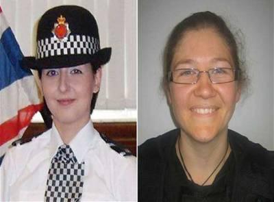 مانچسٹر میں پولیس مقابلہ ، دو خواتین اہلکار ہلاک ہوگئیں