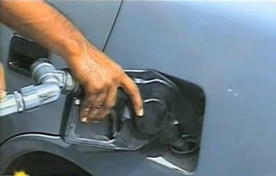 اگست میں پٹرول کی درآمد ملک کی بلندترین سطح پرریکارڈکی گئی تھی