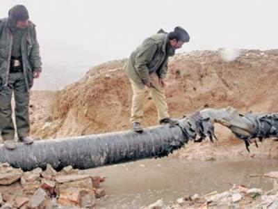 پاکستان میں گیس کے بڑے ذخائر دریافت