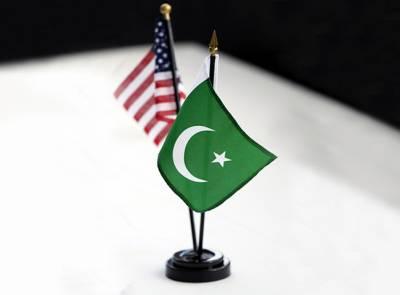 پاک،امریکہ تعلقات پر حنا ربانی کی امریکی سینیٹ کمیٹی کے ارکین سے ملاقات