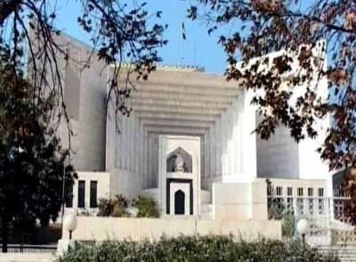 دوہری شہریت کیس:سپریم کورٹ فیصلہ کل سنائے گی