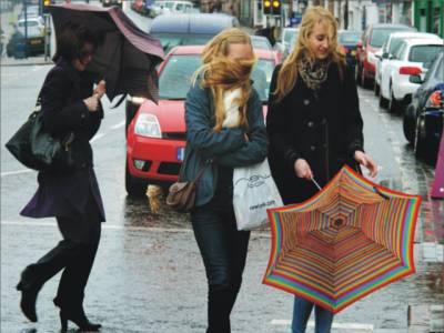موسم نے برطانیہ کانظا م ِزندگی بھی خراب کردیا