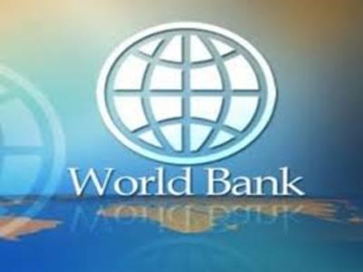 عالمی بنک نے پاکستان میں انسدادپولیو کیلئے امداد کی منظوری دیدی