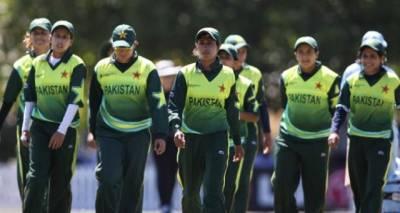 ٹی 20ویمن کرکٹ ورلڈ کپ : جنوبی افریقہ نے پاکستان کوبھی سیمی فائنل سےباہر نکال دیا ،بھارت کےکلیجے میں ٹھنڈ پڑ گئی