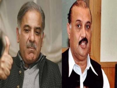 راجہ ریاض نے وزیراعلیٰ پنجاب کی دوہری شہریت پر تحقیقات کا مطالبہ کردیا