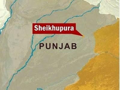 طلبہ و طالبات اغوائ، پولیس اور ملزموں میں مقابلہ جاری