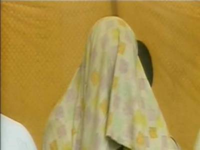 کراچی کے مبینہ ٹاﺅن سے دو مبینہ ڈاکو پکڑے گئے