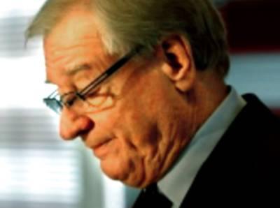 کرپشن کے الزامات پر لاول کے میئر مستعفی