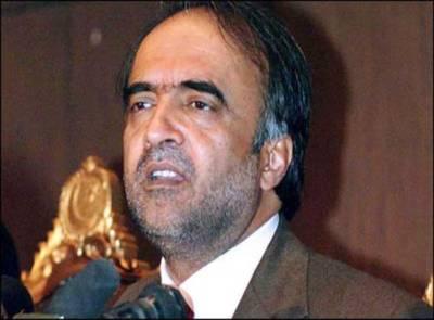 جعلی الیکشن کرانے والے صادق و امین کیسے ہو سکتے ہیں: کائرہ