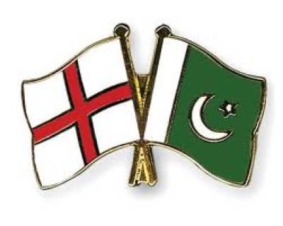 پاکستان سے تجارت ڈھائی ارب ڈالر تک پہنچ جائے گی:برطانوی سفارتکار