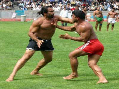 عالمی کبڈی چیمپئن شپ: پاکستان سیمی فائنل میں پہنچ گیا
