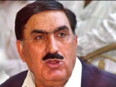 کراچی میں قتل و غارت پر شاہی سید کا اظہارتشویش