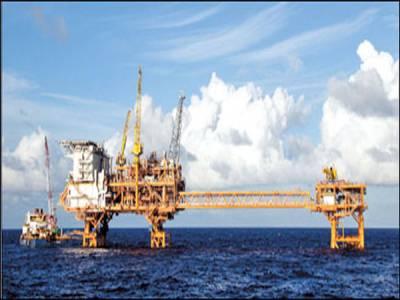 عالمی منڈی میں خام تیل کی قیمتوں میں اضافہ