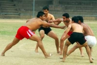 کینیڈا کو شکست ،پاکستان کبڈی کے فائنل میں پہنچ گیا،بھارت سے مقابلہ ہوگا