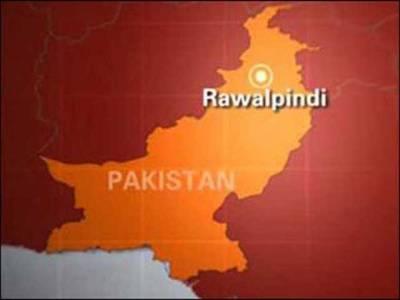 راولپنڈی میں خاتون 13 کلو منشیات سمیت گرفتار