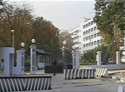 پاکستان نے شام سے سفارتی عملہ واپس بلالیا