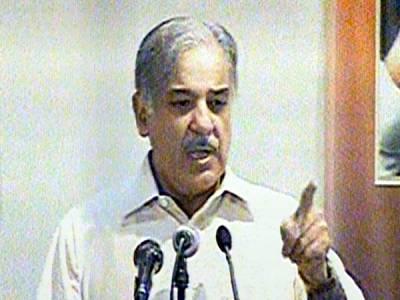 پنجاب میں سیکیورٹی فراہم کرنے کی ہدایت ، پولیو ٹیموں پر حملے افسوسناک ہیں : شہبازشریف
