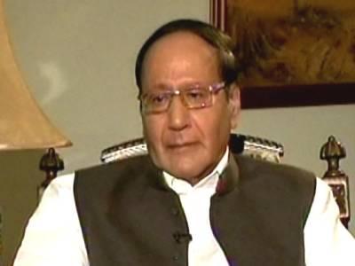 عمران خان کو نوجوان طبقے میں الگ مقام حاصل ہے:چودھری شجاعت