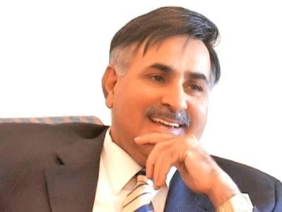 بلوچستان ہائی کورٹ نے اسلم بھوتانی کی درخواست مختصر سماعت کے بعد مسترد کر دی
