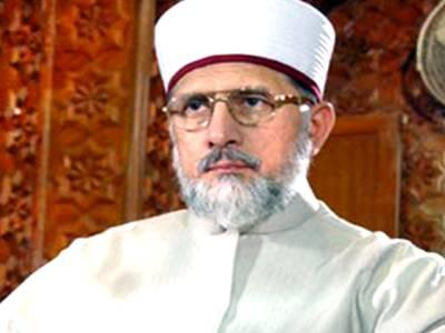 قائداعظم ثانی کا 'خودساختہ'شیخ الاسلام ماننے سے انکار
