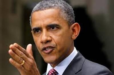 افغانستان کا انتظام مقامی فورسز اپریل میں سنبھالیں گی:اوباما