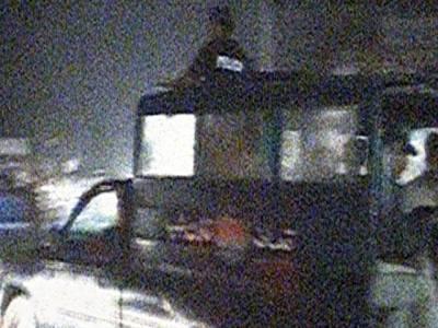 پنجاب کے تین مختلف علاقوں میں پولیس مقابلے ، پانچ افراد جاں بحق
