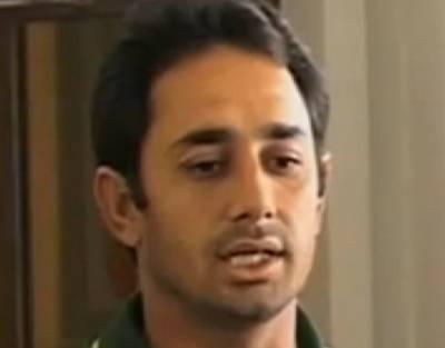 سعید اجمل نے بگ بیش میں شرکت کیلئے آسٹریلیا جانے سے انکارکردیا