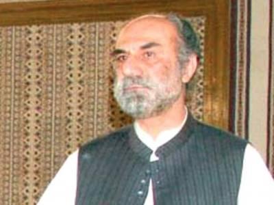 شہر کو فوج کے حوالے کرنا آئین کے منافی ہے:ترجمان اسلم رئیسانی