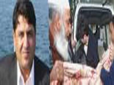 کامران فیصل کیس: نیب نے ریکارڈ عدالت میں جمع کرادیا، ملازمت کا سرکاری ریکارڈ پولیس کے حوالے