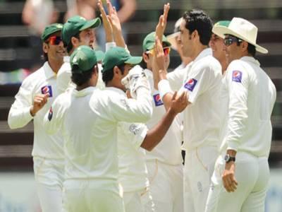 پہلا ٹیسٹ :جنوبی افریقہ نے پاکستان کو 211 رنز سے شکست دیدی