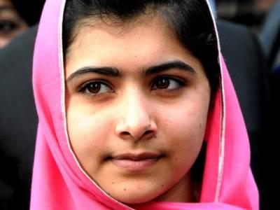 اپنے آپ کو دوسروں کے لیے وقف کر دوں گی:ملالہ