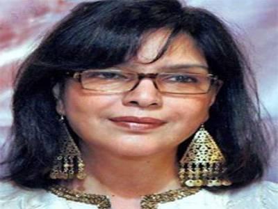 دوسری شادی کی خبروں پر دکھ ہوا: اداکارہ زینت امان