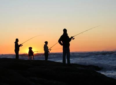 سمندری حدود کی خلاف ورزی پر 30پاکستانی ماہی گیر گرفتار