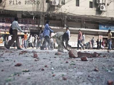 بنگلہ دیش میں مذہبی جماعت پر پابندی کیخلاف مظاہرے ، چارکارکن شہید