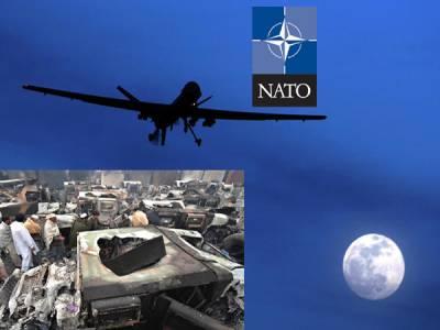 افغانستان میں فوج کی تعداد سے متعلق ہونیوالا نیٹو کے وزرائے دفاع کا اجلاس بے نتیجہ ختم