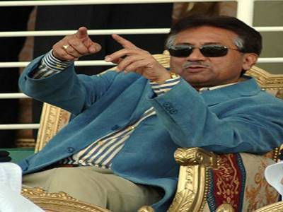 مشرف اسلام آباد سے الیکشن لڑیں گے