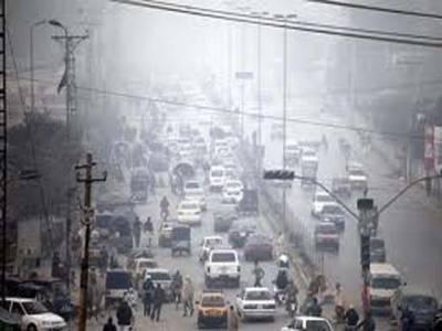 آئندہ چوبیس گھنٹوں میں ملک کے بیشتر علاقوں میں موسم خشک اور سرد رہنے کا امکان