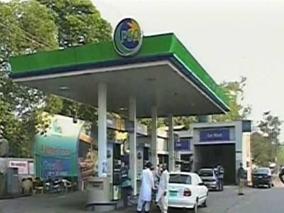 پٹرولیم مصنوعات کی قیمتوں میں تین سے چار روپے فی لیٹر اضافہ
