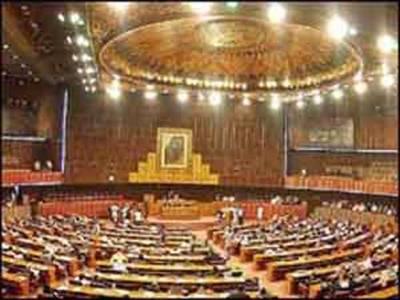 کالعدم تنظیم کے ارکان کے پاسپورٹ پر پابندی ، ہائی جیکنگ کی سزا دس سال ، قائمہ کمیٹی نے بل منظور کرلیا