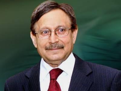 نگران سیٹ اپ کیلئے وزیر اعظم اور اپوزیشن کی ملاقات ضروری نہیں: وزیر قانون