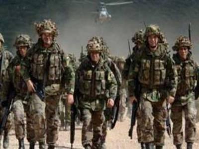 پاکستان اور بھارت کشمیر کی طرح افغانستان پر بھی جنگ کریں گے: برطانوی ماہرین