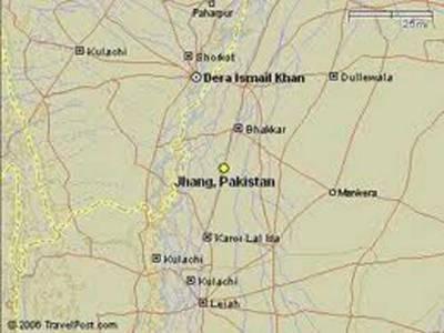 بھوانہ میں ٹریکٹر کی ٹکر سے دو افراد جاں بحق